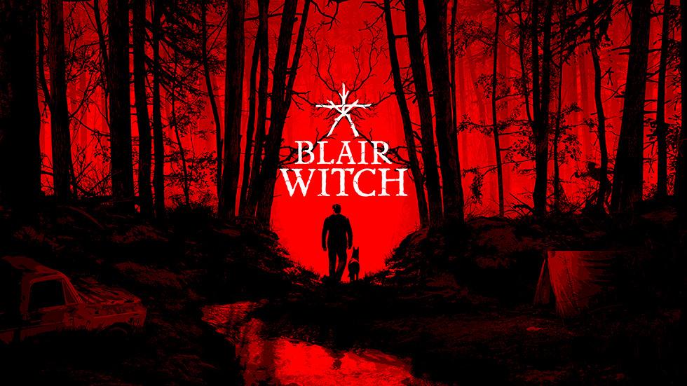 Blair Witch Nintendo Switch