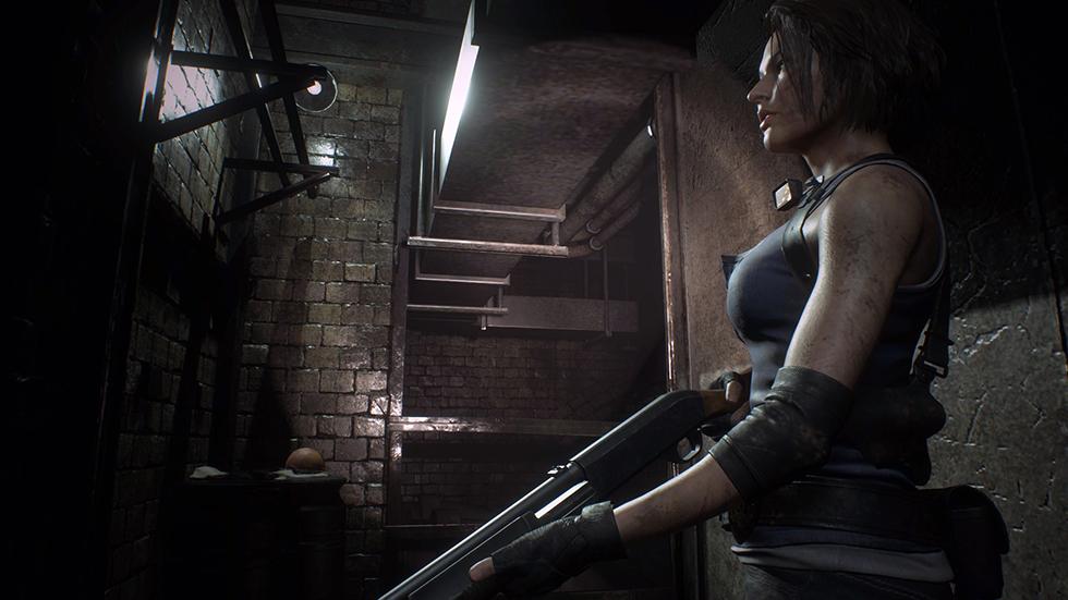 Capcom TV Resident Evil 3