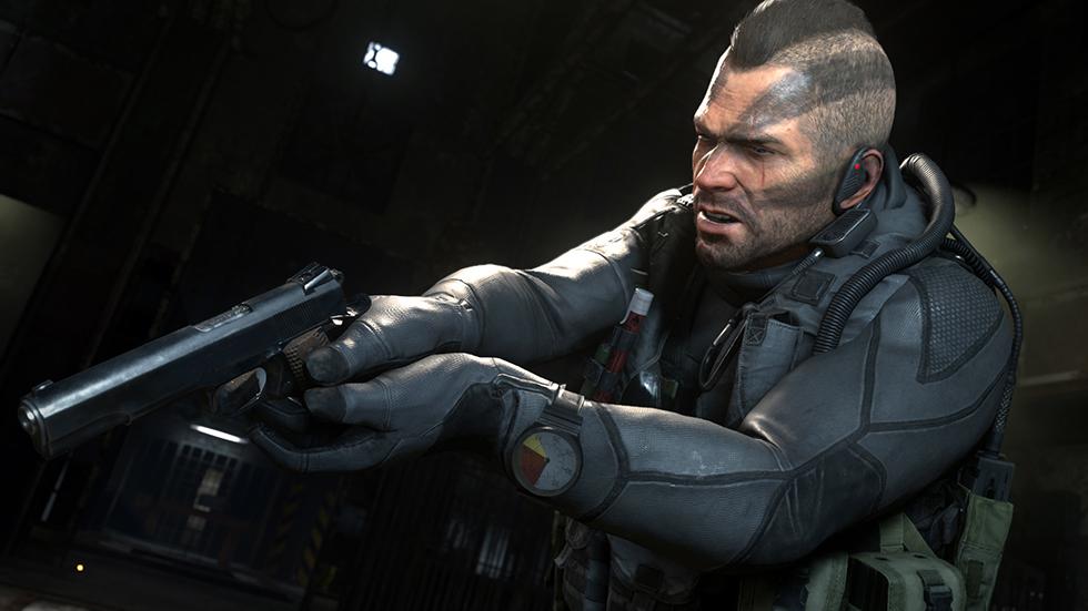 Modern Warfare 2 tráiler