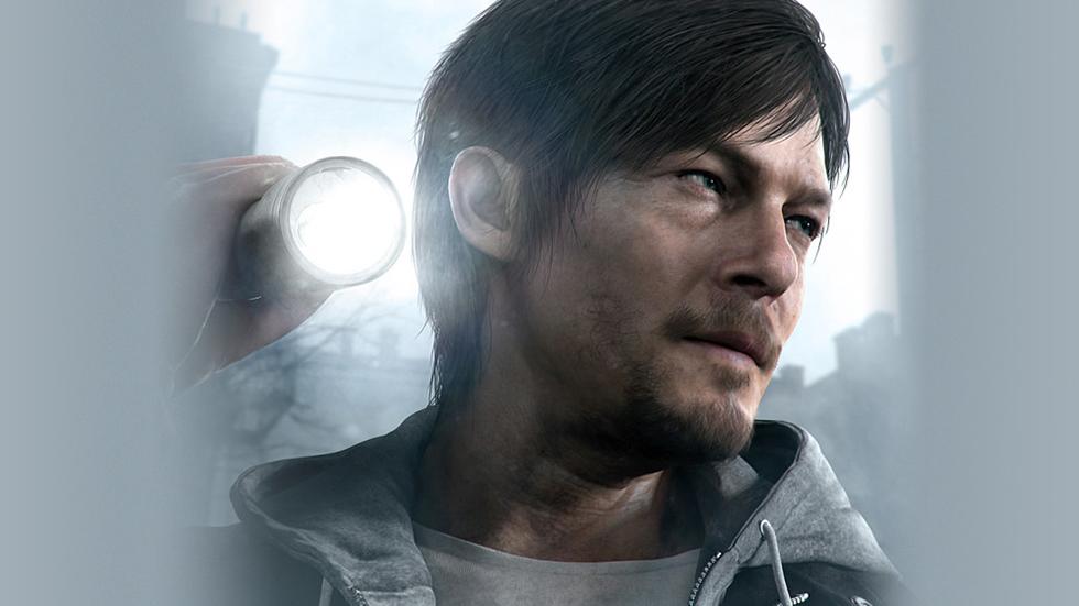Konami negó Silent Hill