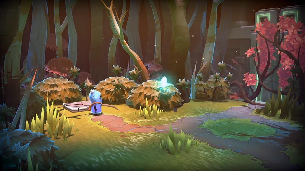 The Last Campfire Hello Games
