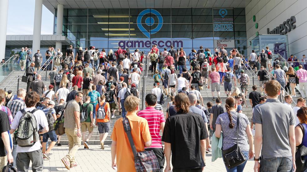 Gamescom 2020 coronavirus