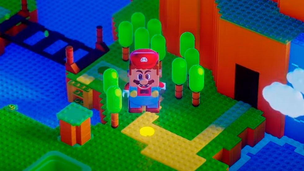 LEGO Super Mario Dreams