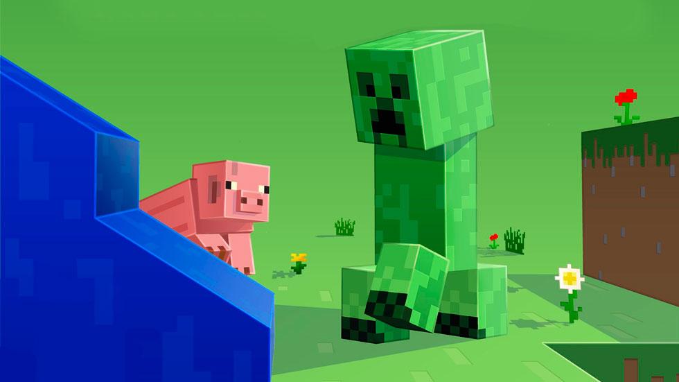 Minecraft ONU