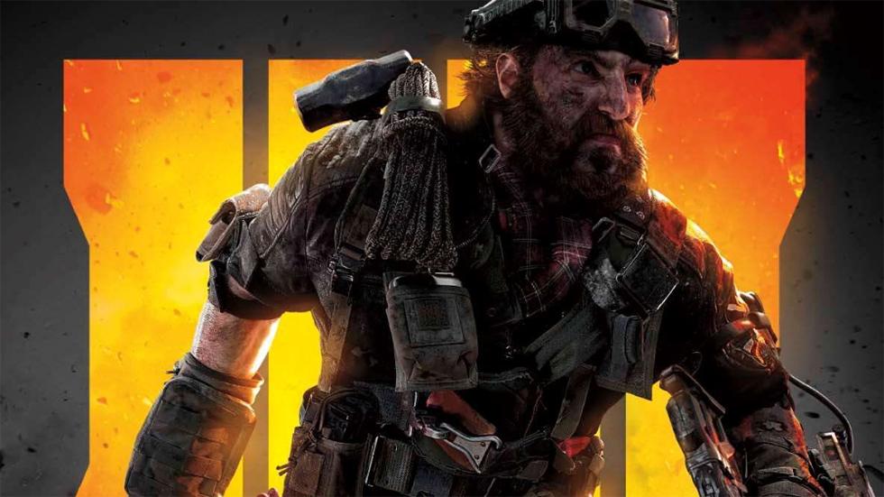 Black Ops 4 campaña