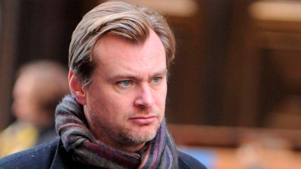 Christopher Nolan Fortnite