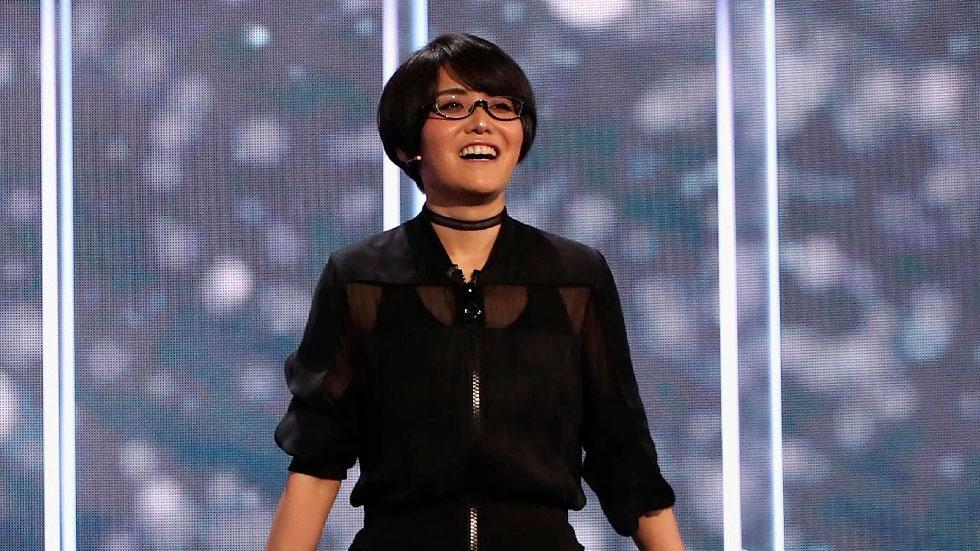 Ikumi Nakamura