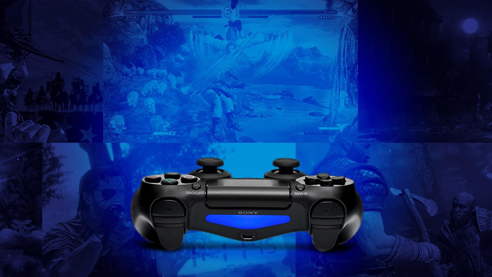 PlayStation servicios IVA