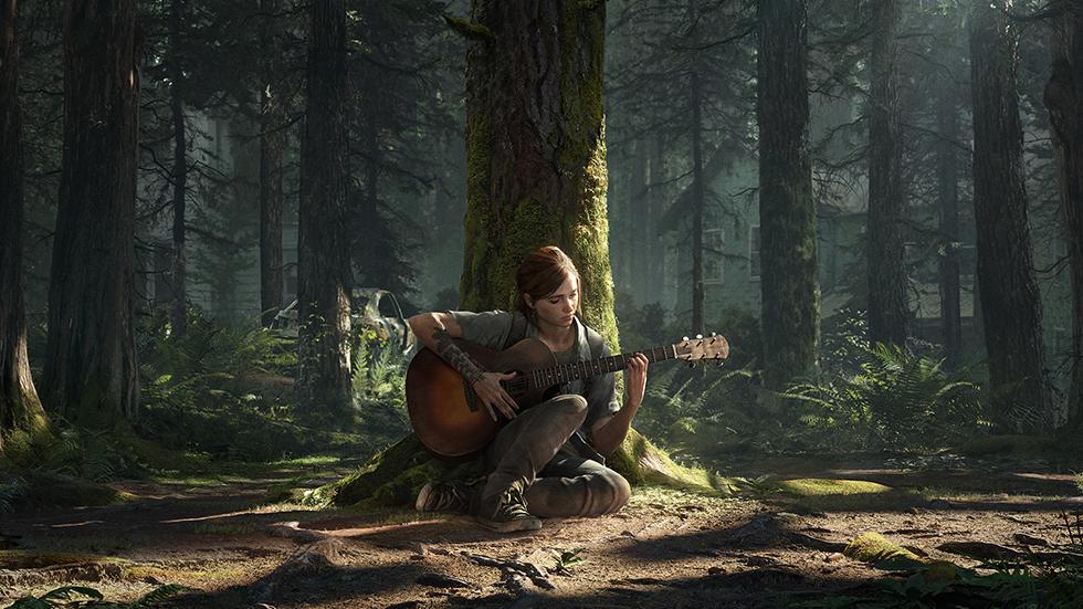 The Last Of Us Part II ventas
