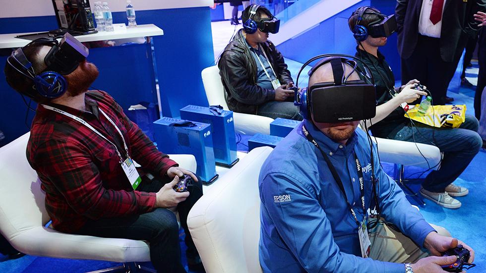 Consumer Electronics Show 2021