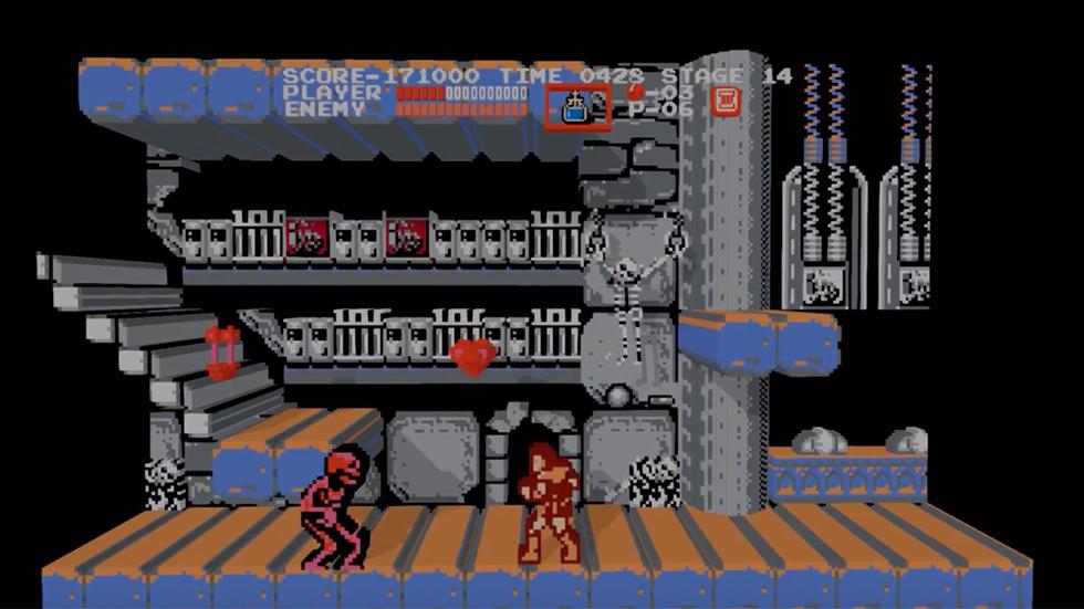 Emulador 3D NES