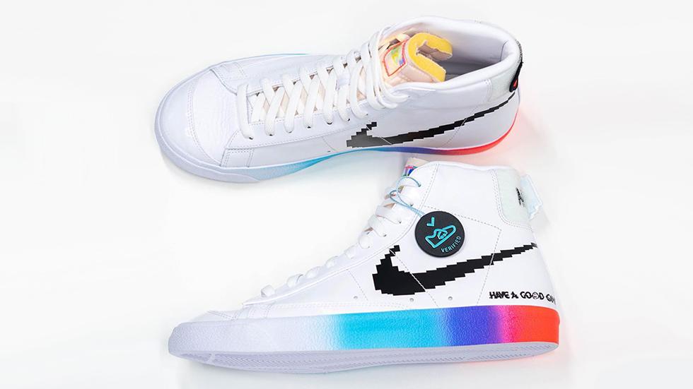 Nike Arcade Setenta