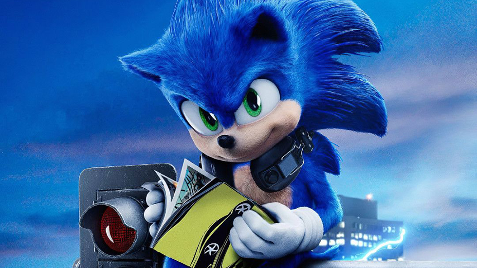 Sonic secuela fecha