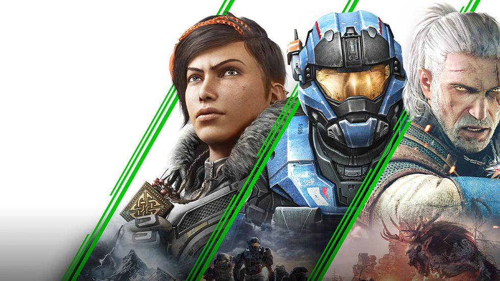 Xbox Game Pass nueva generación