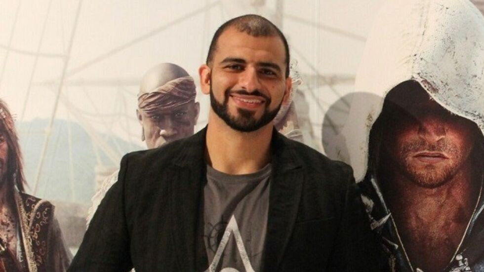 Ashraf Ismail despedido
