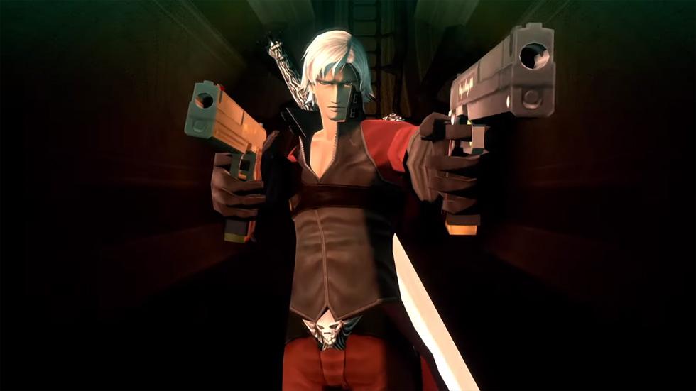 Dante Shin Megami 3