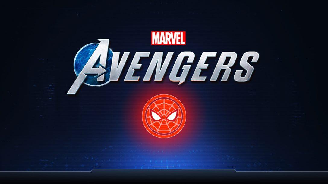 Spider Man Marvels Avengers