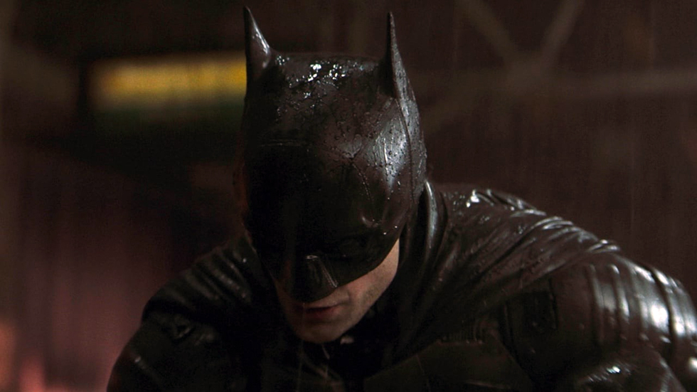 The Batman Primer Traíler