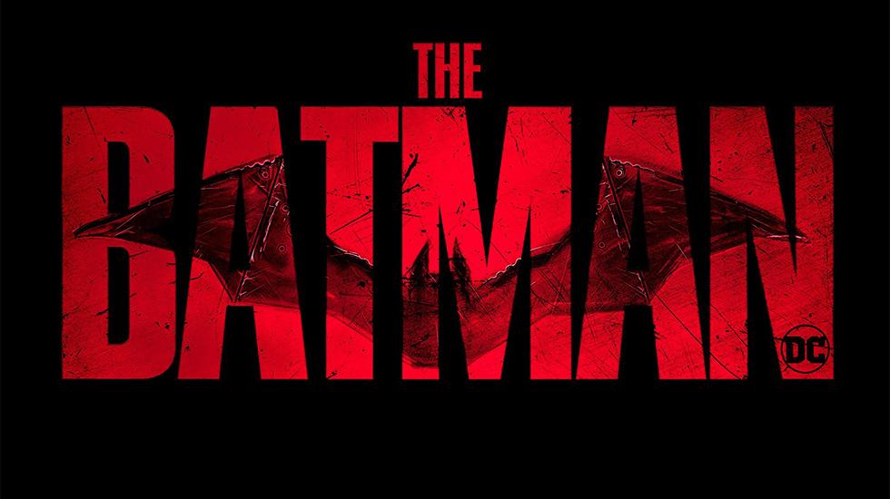 The Batman póster oficial