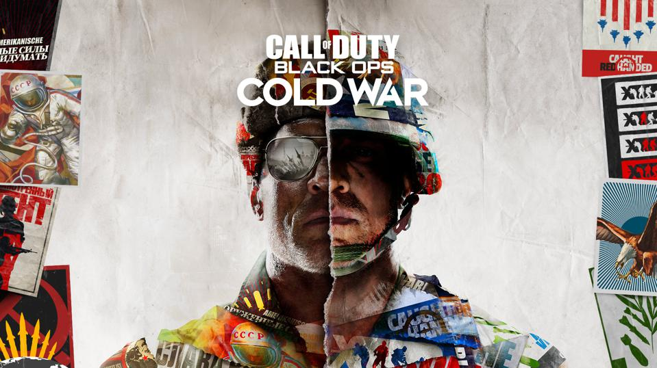 arte oficial call of duty black ops cold war