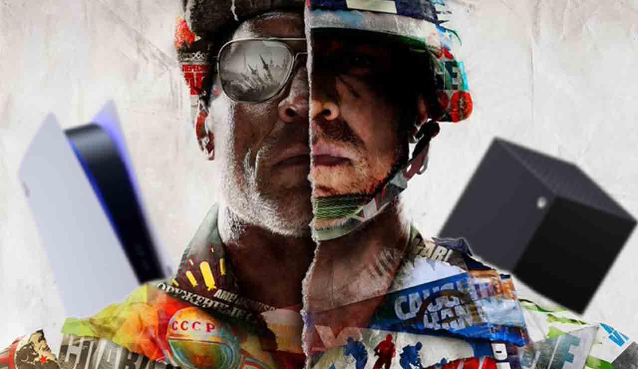 black ops cold war nueva generación