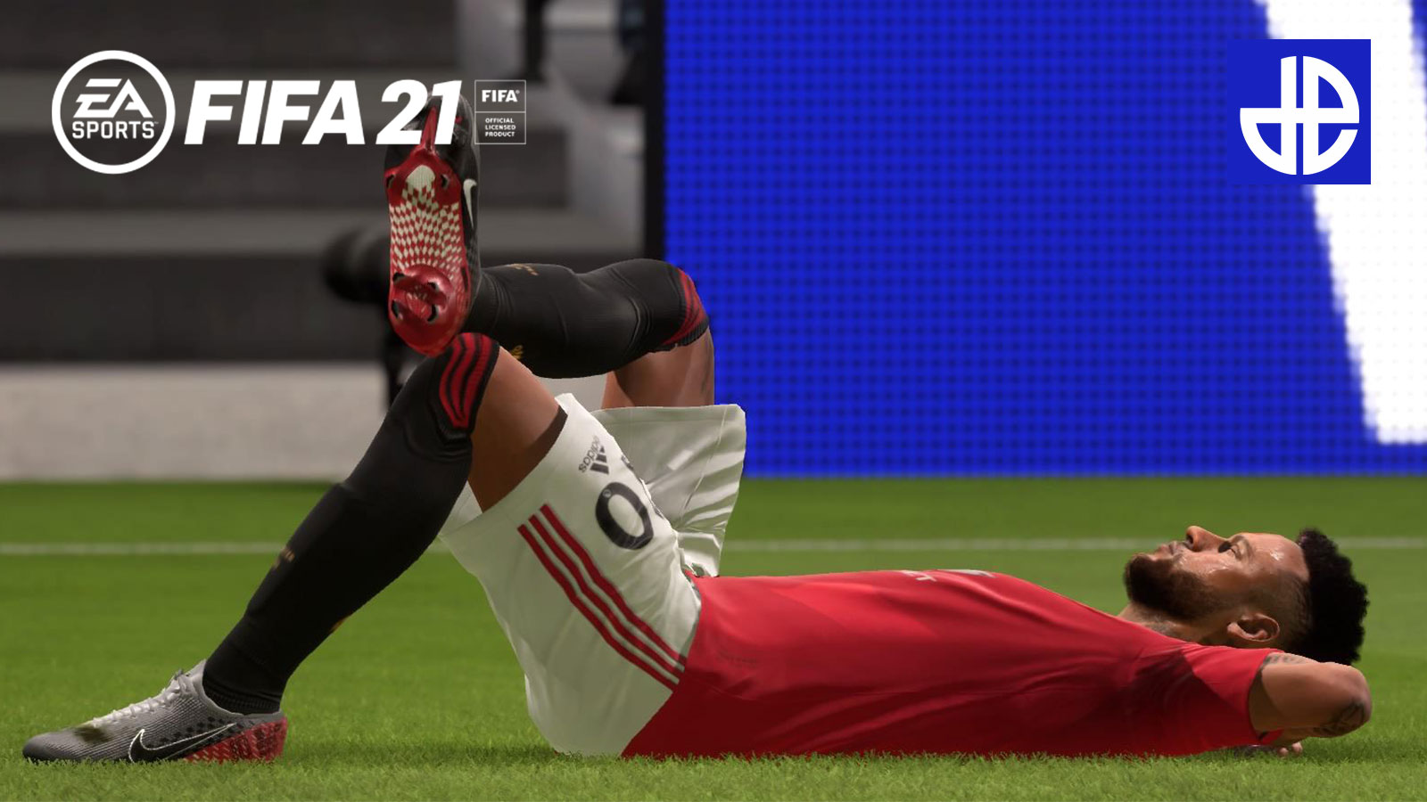 fifa21 celebration