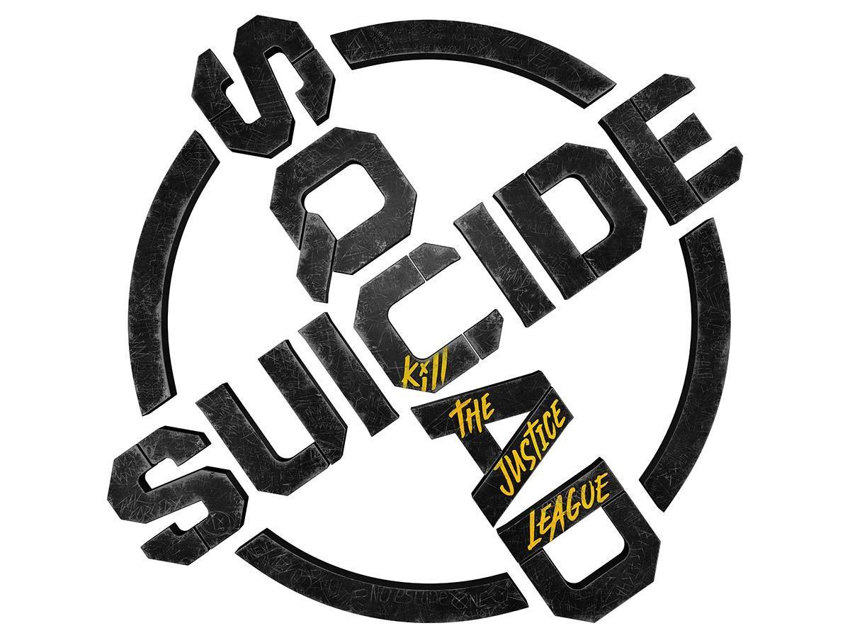 kill the justice league logo