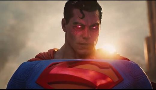 superman kill the justice league