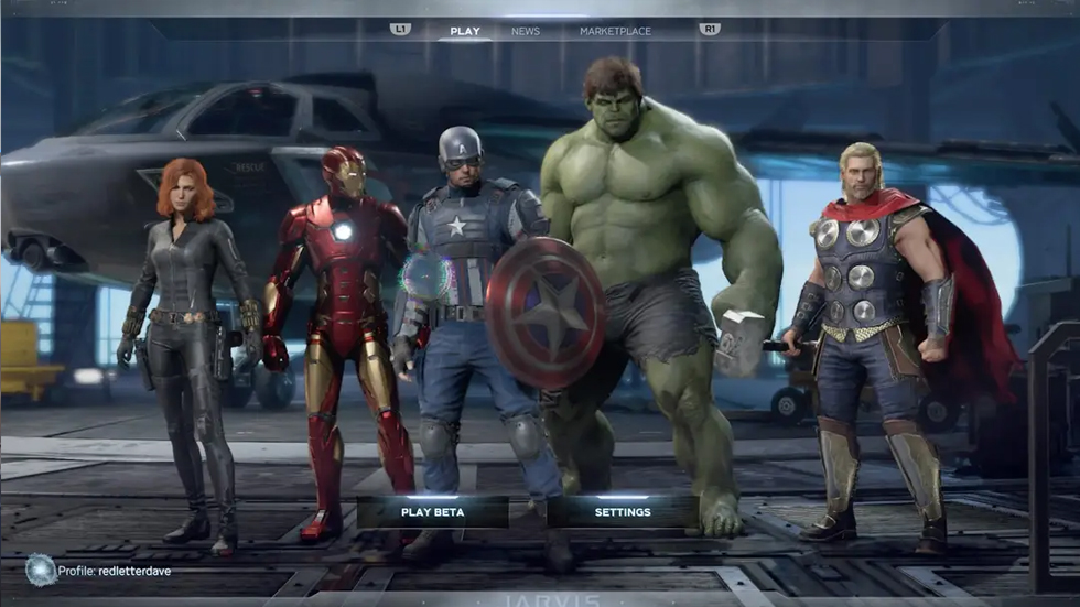 Avengers_Unidos