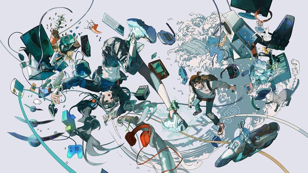 Tokyo Game Show 2020 horarios