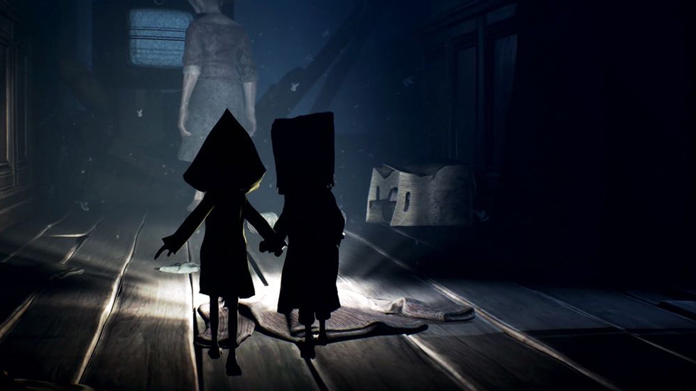 Little Nightmares II ediciones
