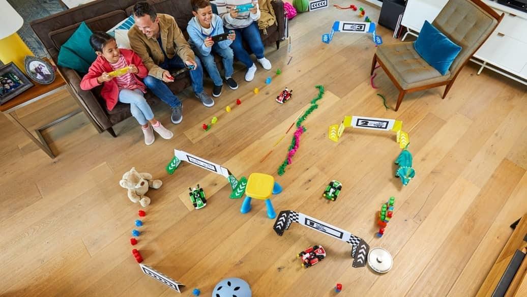 Mario Kart Home Circuit accesorios