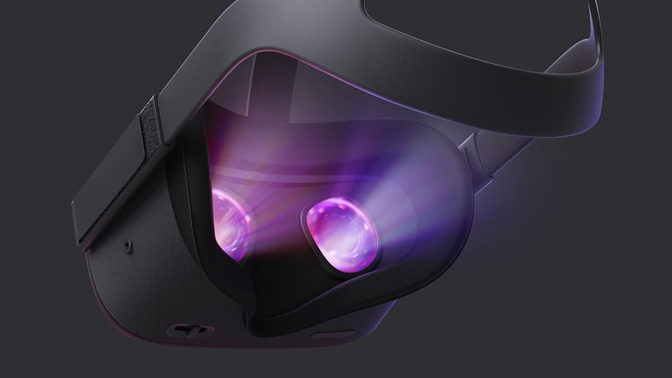 Oculus Quest 2 filtración