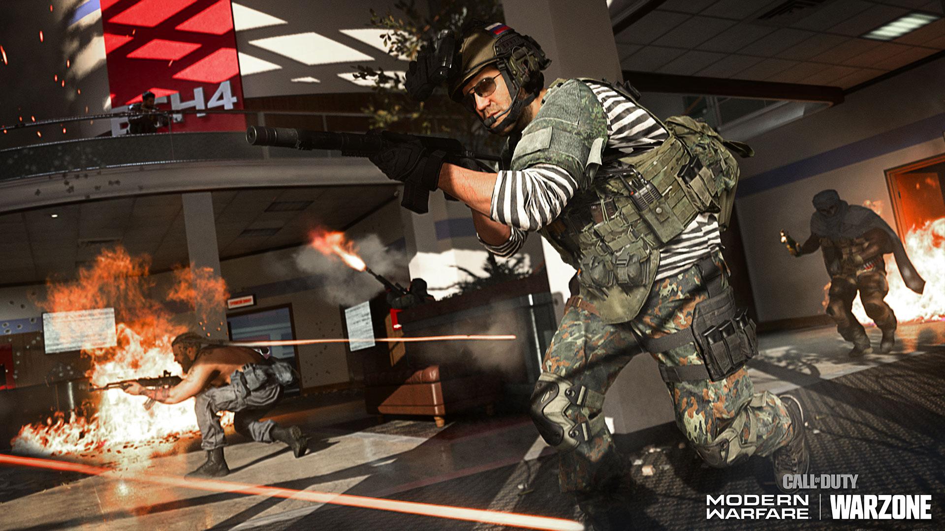 Call of Duty Warzone Temporada 6