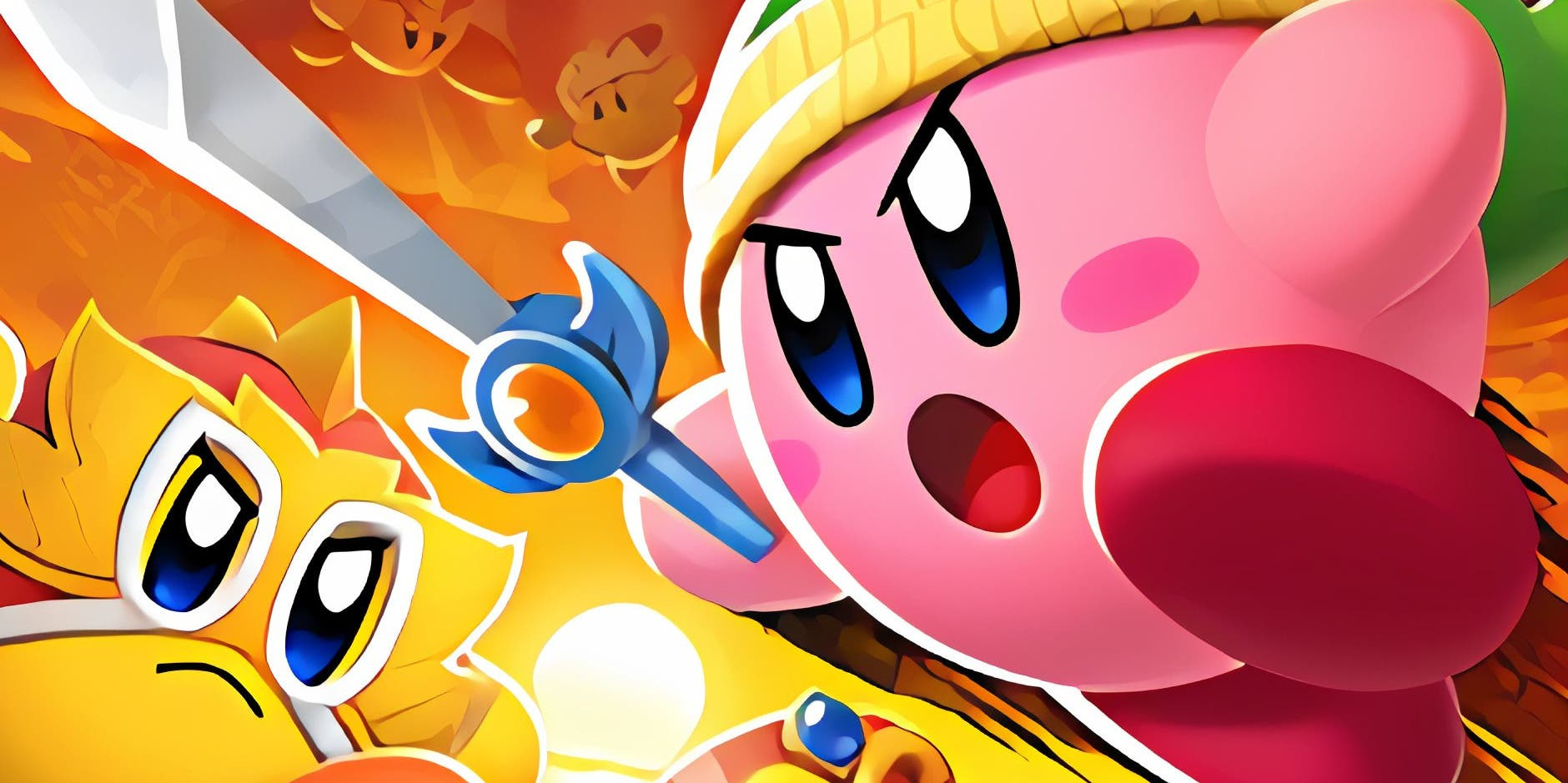 kirby fighters 2 switch