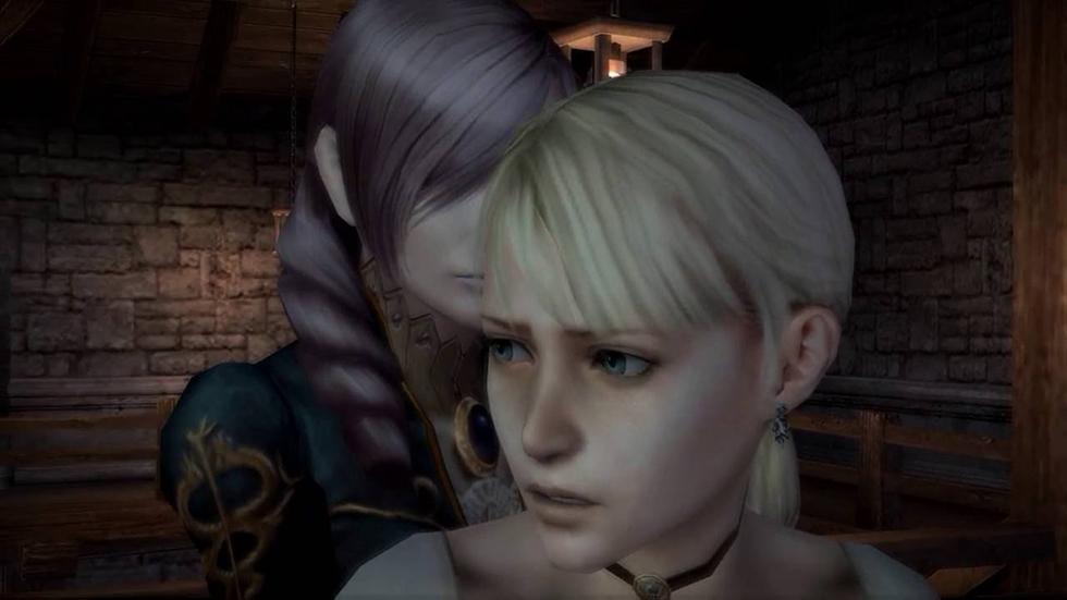 Fionna & Daniella