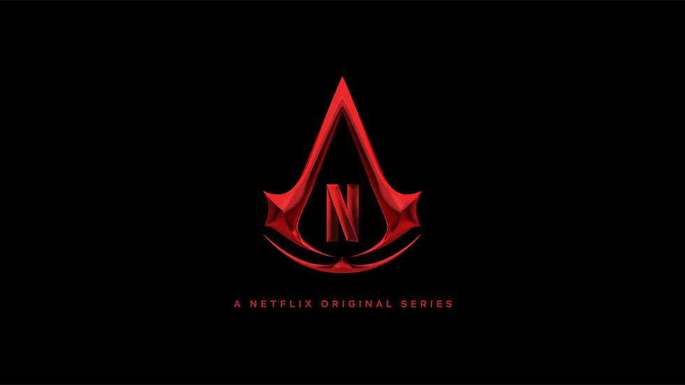 Assassin's serie netflix
