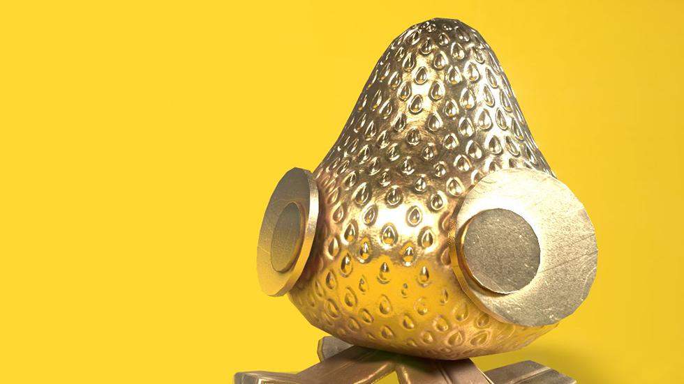 Bugsnax Gold