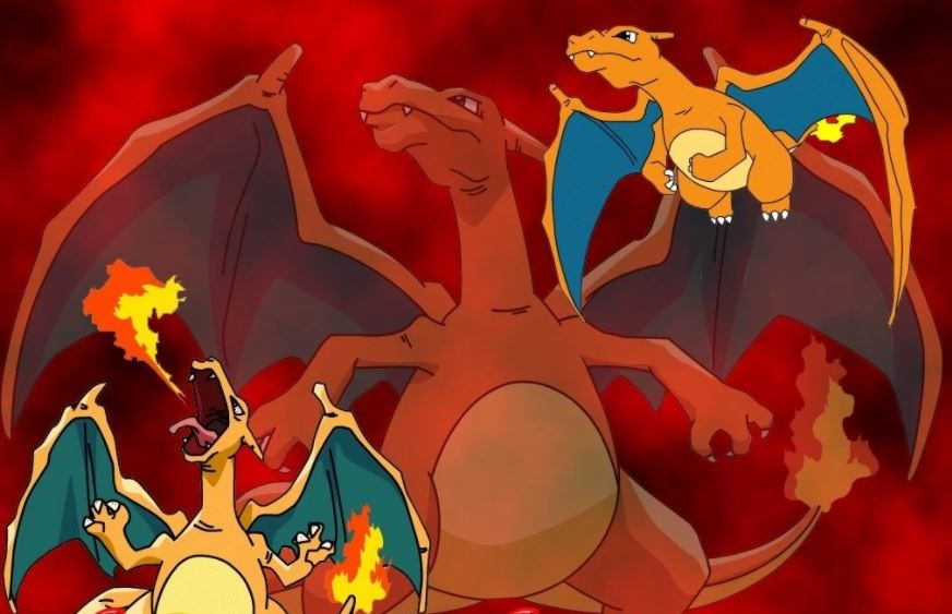 Charizard Iconic Auctions