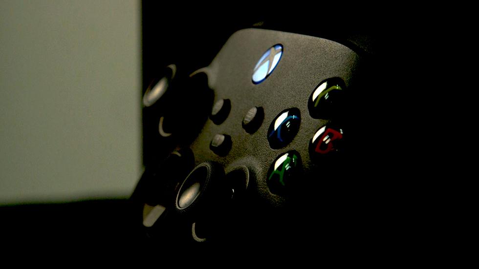 Xbox Mexico Noviembre