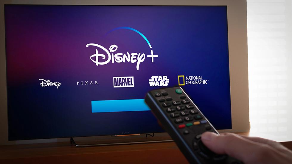 Disney+ México precio