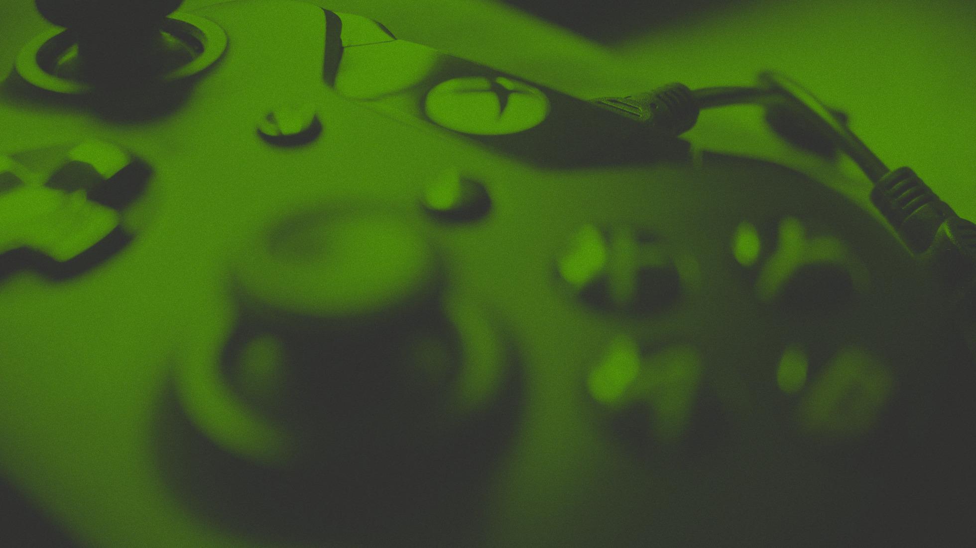 Xbox Evolución