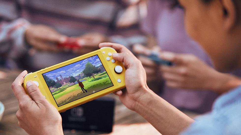 Nintendo Switch 68 millones