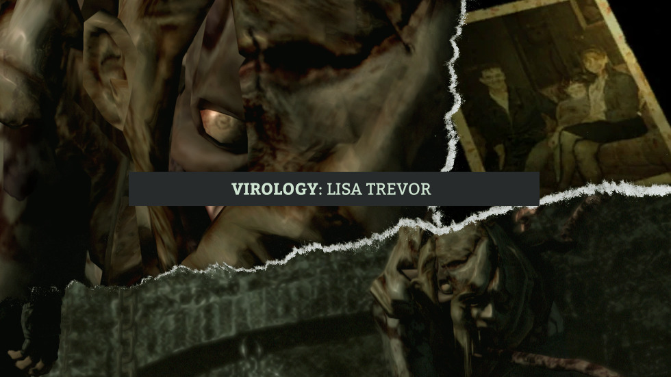 Lisa Trevor