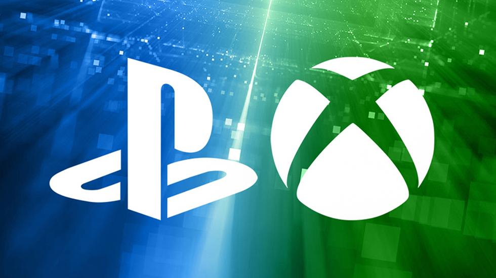 Xbox PlayStation 5