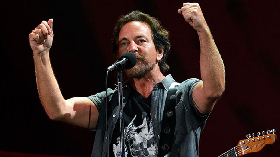 Game Awards Eddie Vedder