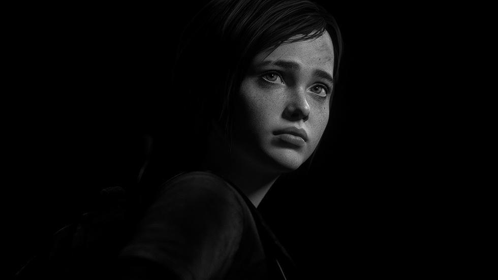 The Last of Us producción HBO