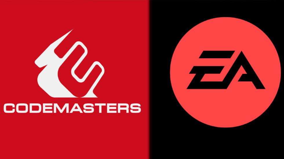 Codemasters Electronic Arts
