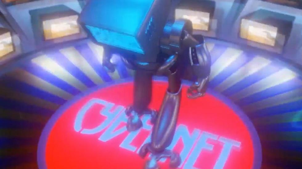 Cybernet México