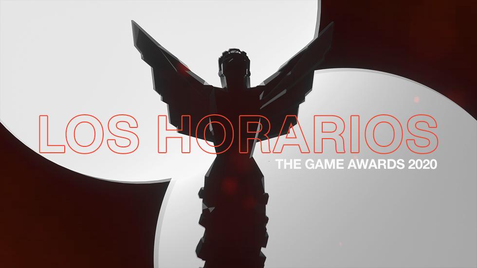 The Game Awards 2020 horarios